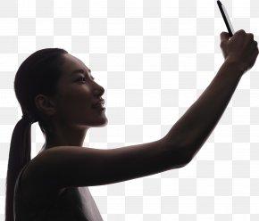 Selfie - IPhone 7 Plus FaceTime Front-facing Camera PNG