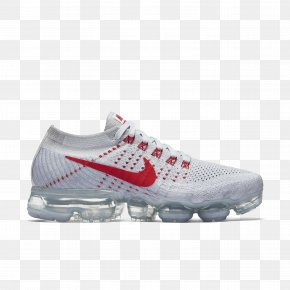 Nike - Nike Air Max Shoe Sneakers Nike Flywire PNG