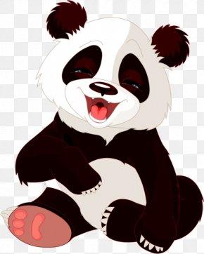 Giant Panda Bear Baby Pandas Clip ArtCute Panda - Giant Panda Stock Photography Clip Art PNG