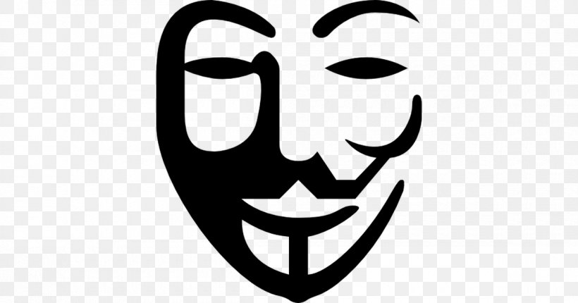 Anonymity Anonymous Clip Art, PNG, 1200x630px, Anonymity, Anonymous, Black And White, Face, Facial Expression Download Free