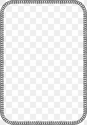 Border Curly - Borders And Frames Drawing Paper Clip Art PNG