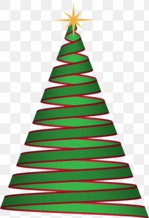Vector Christmas Tree - Christmas Tree Clip Art Christmas Day Christmas Ornament PNG