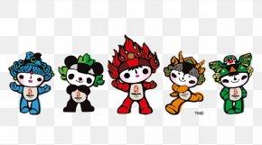Olympic Fuwa - 2008 Summer Olympics 1976 Summer Olympics 2004 Summer Olympics 2010 Winter Olympics 2014 Winter Olympics PNG