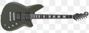 Fuk Upper And Lower Ends Shading - Electric Guitar Bass Guitar Jackson Dinky Reverend Musical Instruments PNG