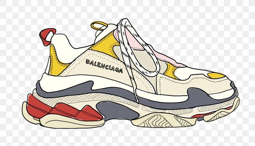 balenciaga basketball shoes