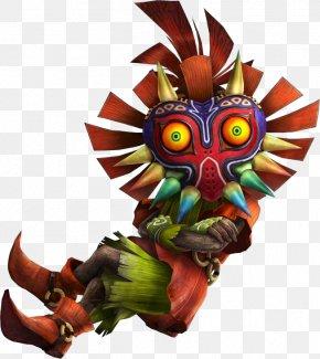 The Legend Of Zelda - Hyrule Warriors The Legend Of Zelda: Majora's Mask The Legend Of Zelda: The Wind Waker The Legend Of Zelda: Breath Of The Wild Super Smash Bros. Brawl PNG