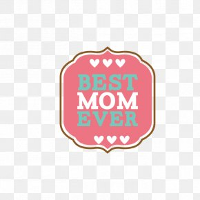 Happy Mothers' Day - 0 Logo Text Illustration PNG