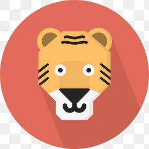 Tiger - Sriracha Tiger Zoo Clip Art PNG