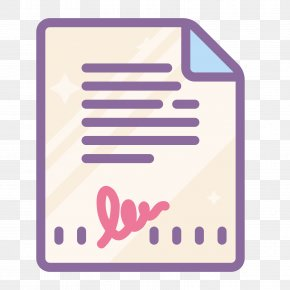 Data Analysis Icon - ContractExpress Negotiation Document PNG