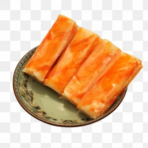 Japanese Crab Stick - Crab Stick Sushi Hot Pot Japanese Cuisine PNG