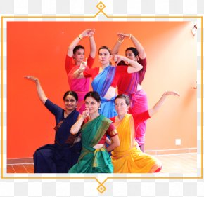 Bharatanatyam Background - Dance In India Indian Classical Dance South India School PNG
