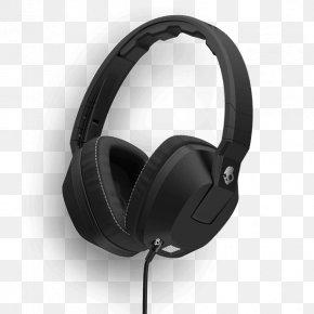 Microphone - Microphone Skullcandy Crusher Headphones Phone Connector PNG