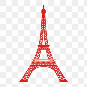 House,city - Eiffel Tower Drawing Stock Illustration Clip Art PNG