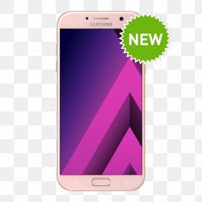 Samsung Galaxy A7 (2017) - Smartphone Samsung Galaxy A5 (2017) Samsung Galaxy Grand Prime Samsung Galaxy S8 PNG