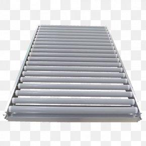 Flat Frame - Faridabad Roller Chain Conveyor System Lineshaft Roller Conveyor Conveyor Belt PNG