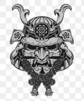 Samurai Vector - Japan Samurai PNG