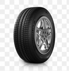 Car - Car Electric Vehicle Tire Michelin Rim PNG