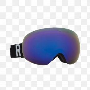 Electric Goggles - Goggles Amazon.com Gafas De Esquí Sunglasses PNG