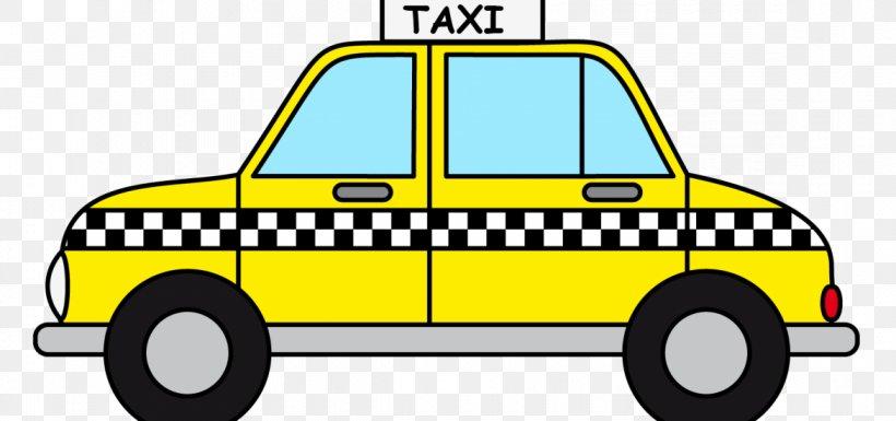 New York City Manhattan Yellow Cab