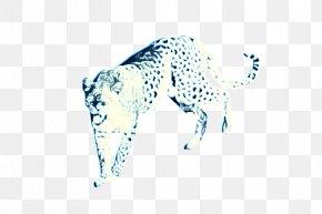 Dalmatian Snow Leopard - Dog And Cat PNG