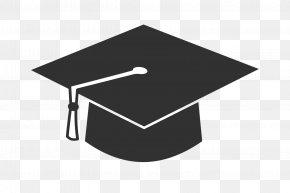 T-shirt - Robe T-shirt Square Academic Cap Graduation Ceremony Academic Dress PNG