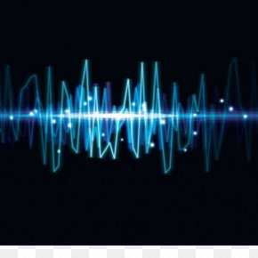 Audio Speakers - Wave Vector Audio Signal PNG