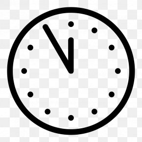 Clock Icon - Strategy Management Pricing Strategies Time Company PNG