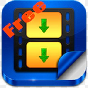 Video Icon - Download Video File Format PNG