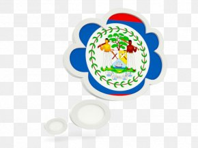Belize Flag - Flag Of Belize National Flag Gallery Of Sovereign State Flags PNG