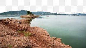 Qiandao Lake In Zhejiang Seven - Qiandao Lake Yangtze River Delta Xinan River Wallpaper PNG