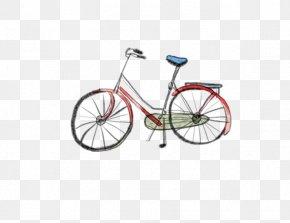 Bicycle - Bicycle Wheel Bicycle Frame Bicycle Saddle Road Bicycle Hybrid Bicycle PNG