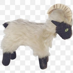 Sheep - Sheep Goat Cattle Stuffed Animals & Cuddly Toys Snout PNG