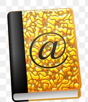 Bling - Address Book Email Mobile Phones PNG