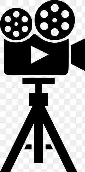 Camera - Photographic Film Clip Art Video Cameras Movie Camera PNG