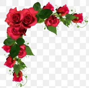 Wedding Flowers - Rose Flower Bouquet Clip Art PNG