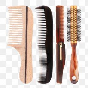 Roots Comb - Magic Comb PNG