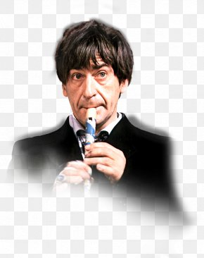 Doctor Who - Second Doctor Fourth Doctor First Doctor Patrick Troughton PNG