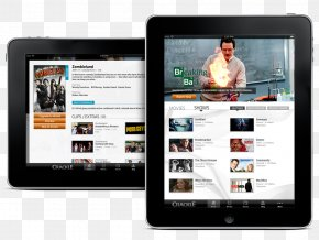 Ipad Hd - Sony Crackle YouTube Film Television Show Streaming Media PNG