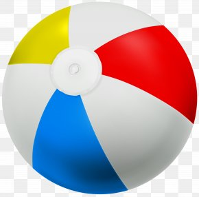 Beach Ball Transparent Clip Art - Jacksonville Beach Miami Beach Palm Beach Grover Beach Pismo Beach PNG
