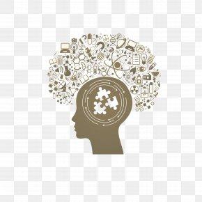 Thinking - Brainstorming Idea Creativity PNG