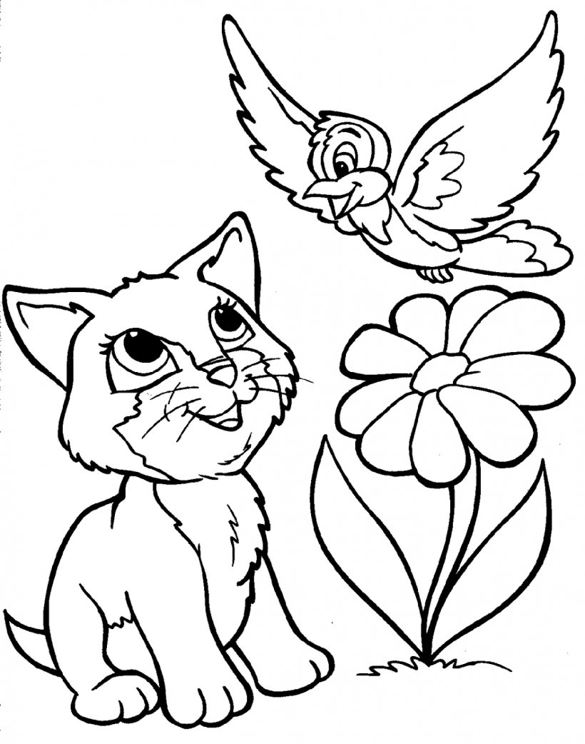 Online Coloring Pages Starting with the Letter P | 1042x820