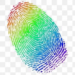 Spiral Barska - Fingerprint PNG