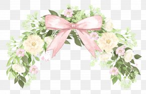 Flower - Flower Image Centerblog Bow Tie PNG
