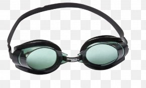 Swimming Goggles - Goggles Swimming Toy Underwater Diving Okulary Pływackie PNG