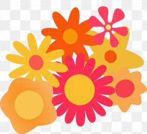 Flower - Clip Art Flower Image Vector Graphics PNG