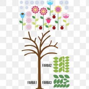 Sticker Wall Decal Floral Design Leaf Clip Art PNG