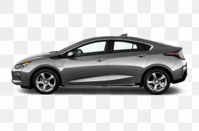 Gemballa - Car Chevrolet Bolt General Motors 2018 Chevrolet Volt LT PNG