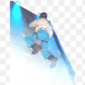 Ice Climbing - Extreme Sport Ice Climbing Climbing Wall Bungee Jumping PNG