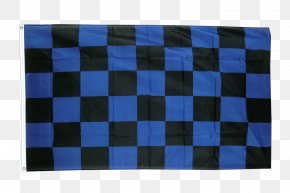 Flag - Racing Flags White Flag Banner Check PNG