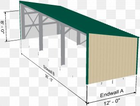 House - Roof Steel Building Architecture House PNG